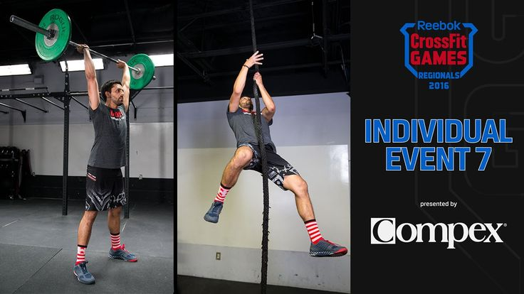 2016 Regional - Individual Event 7 Announcement - YouTube