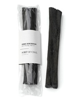 oh! i have been wanting on of these! time to order! Kishu Binchotan - Japanese water purifying charcoal stick, cleans water naturally