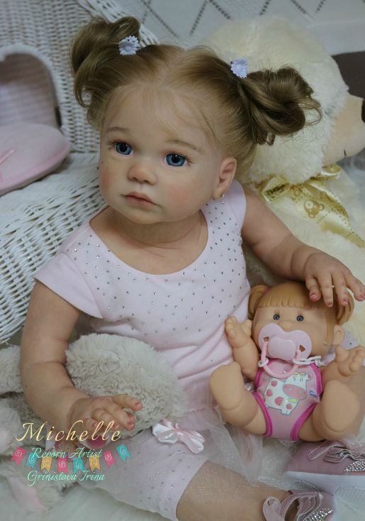 Reborn Toddler Dolls Google Search Dolls Pinterest