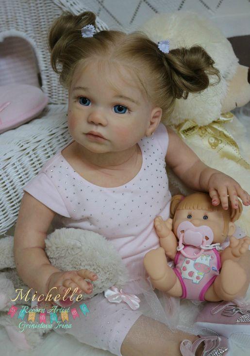 Reborn Toddler Dolls Google Search Dolls Reborn