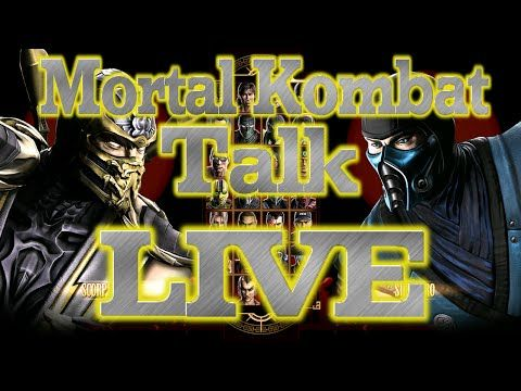 Mortal Kombat Online Matches - Gaming With Gleez