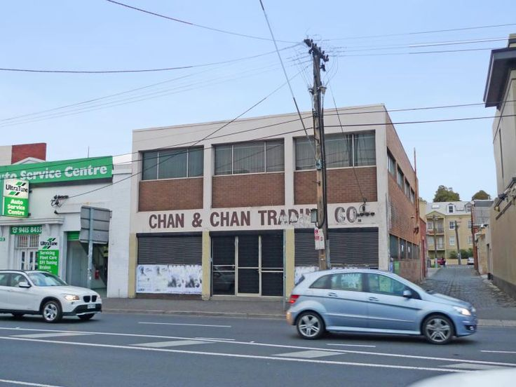 Attractive position, situated between Brunswick Street and Nicholson Street    Good public transport with tram services nearby on Nicholson Street    145sqm approx    Excellent wide frontage to Johnston Street    Self contained with exclusive use of modern toilet and kitchen facilities    Rear roller door access and car park    Available now