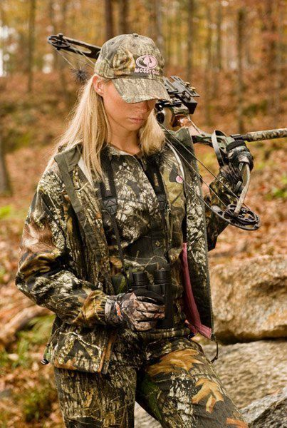 Russell Outdoors, Mossy Oak, hunting, bow