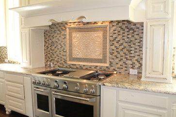 Backsplash Tile The O Jays And Mosaics On Pinterest
