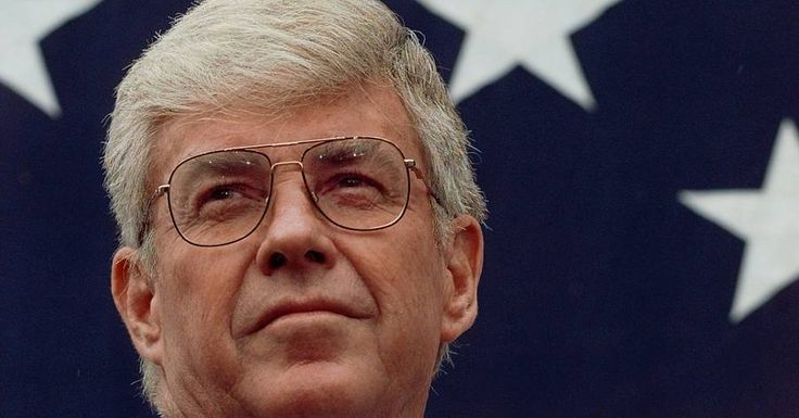 Ronald Reagan is the patron saint of tax cuts, but Jack Kemp is the godfather.
