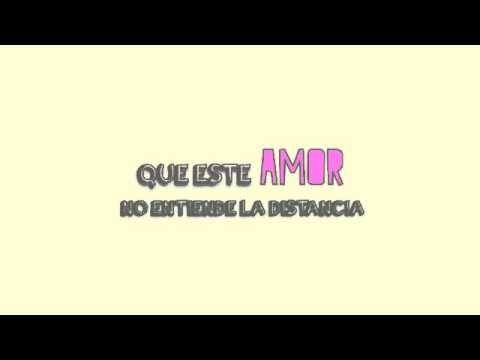 ▶ Pierre Louis - Me Encanta NOVELA LA GATA (VIDEO LYRIC) - YouTube