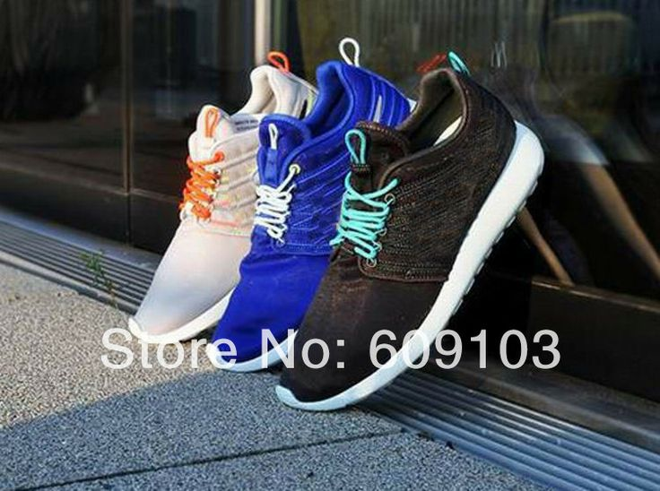 Super Hot Free Shipping 2014 Spring/Summer Roshe Run Shoes Men's Running  Shoes Sport Shoes