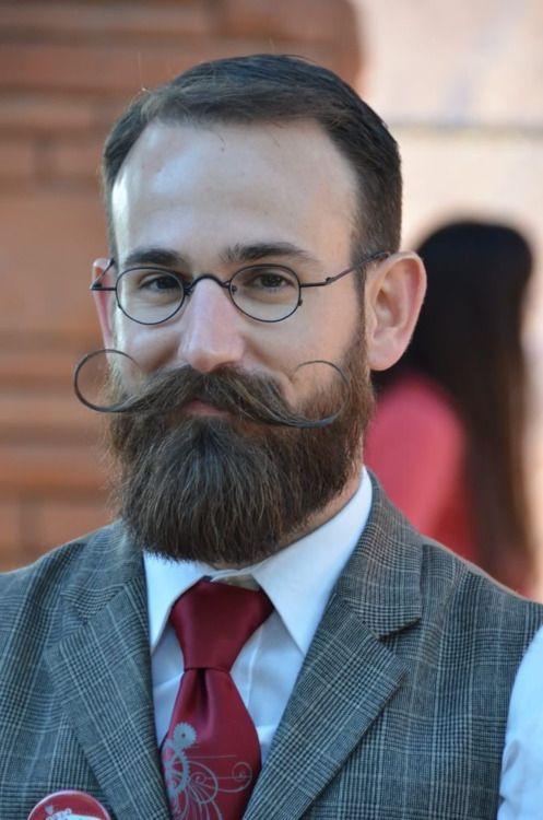 40 Best Handlebar Moustache Ideas How To Grow Amp Style A