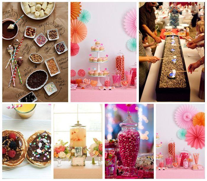 Unique Party Ideas http://diply.com/different-solutions/unique-party-ideas/3662