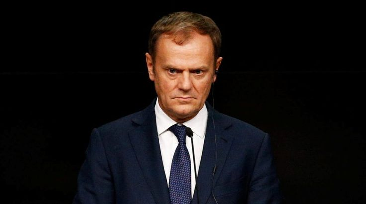 Former Polish Prime Minister Donald Tusk has said he wants to remain President of the European Council for a second term.Tusk was speaking on Friday at a summit of EU leaders in Malta. His 30-month
