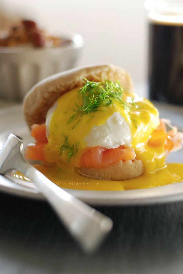 Perfect Eggs Benedict Recipe