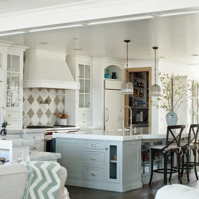 Fun Kitchen colors and design House of Turquoise  Becki Owens Design251 best Kitchens images on Pinterest   Home  Kitchen and White  . Design House Kitchens. Home Design Ideas