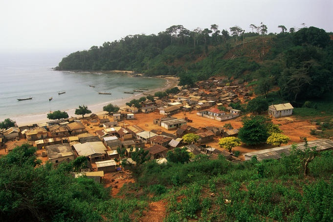Ghana in less than 6 months with @Kristen Fedie