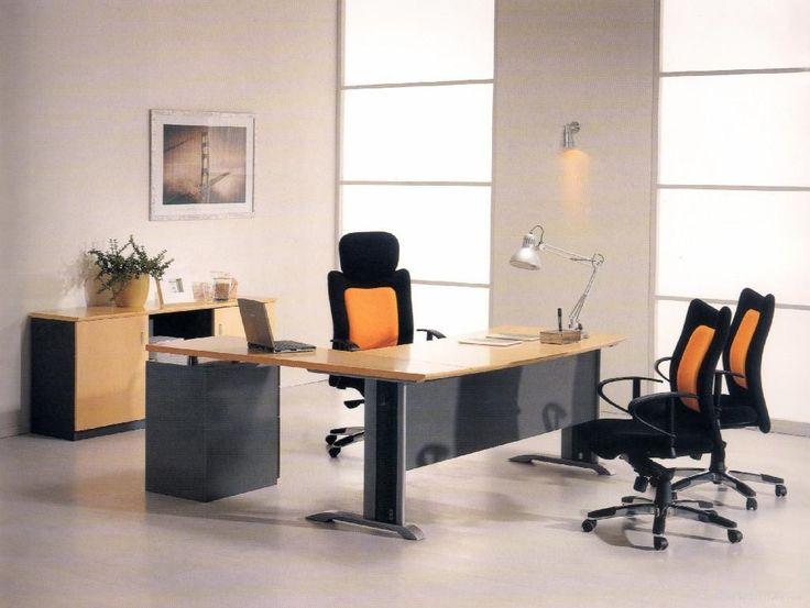 Modern Executive Office Chair   Home Furniture Design