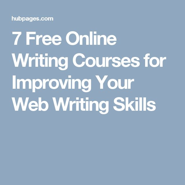 online writing degree The bachelor of arts in english with a concentration in writing is an online or on- campus degree that will teach you fundamental skills in writing for contexts including business, media, web, fiction and various forms of creative writing choose courses in professional, technical or creative writing to tailor your degree to best fit.