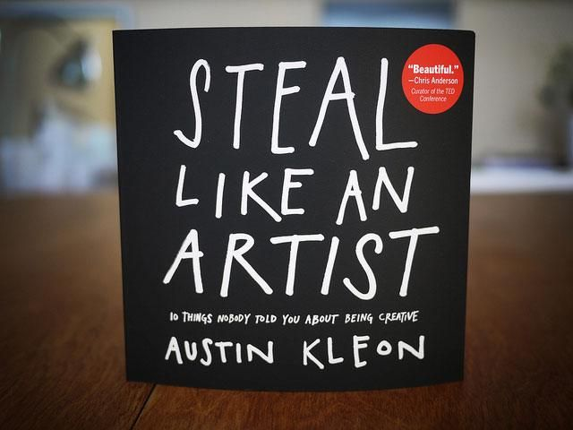 Top 25 Books to Unleash Your Creative Potential