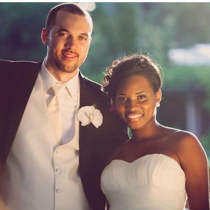 dating interracial white Black