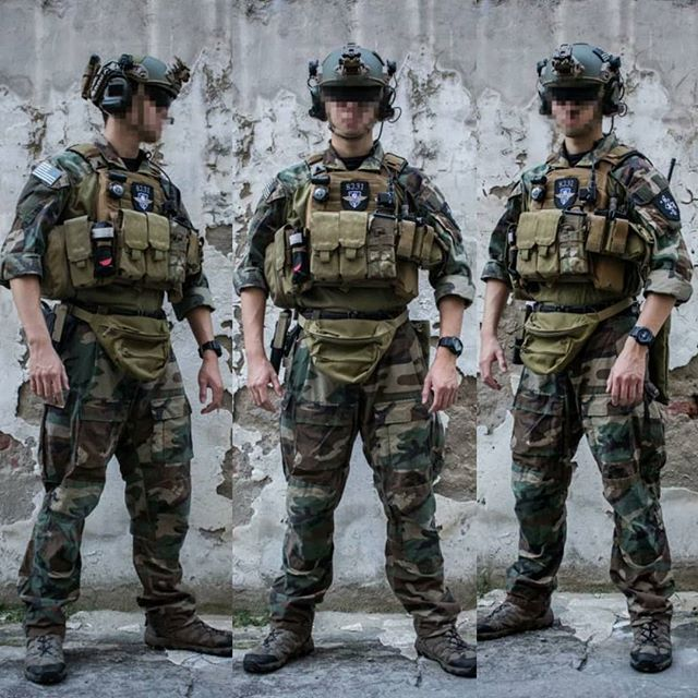 TMC Full Loadout #marsoc #tmc #tmcgear #weapon762 #airsoft #softair