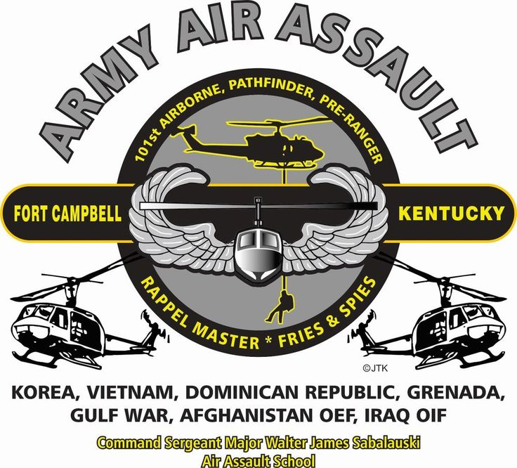 ARMY AIR ASSAULT: FORT CAMPBELL-KENTUCKY UNIT & OPERATION HOODIE SWEATSHIRT #COMBINATIONJERZEES #SweatshirtCrew