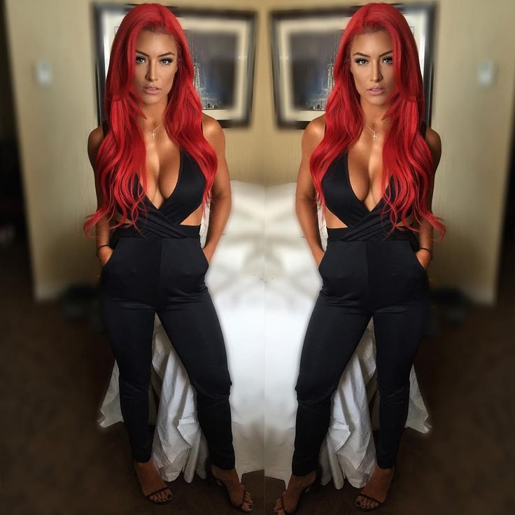  Eva Marie (@natalieevamarie) • Instagram photos and videos