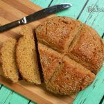 One of the most easyand quick bread recipesare here. The Irish soda bread isa no yeast breadas it contains baking soda as the leavening agent. This rustic bake is crisp on the outsideand soft on the inside. Perfect when served with soup or I simply …