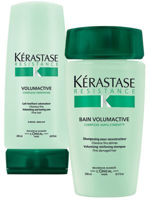 Kerastase Volumactive - InStyle Best Beauty Buys 2012 Winner
