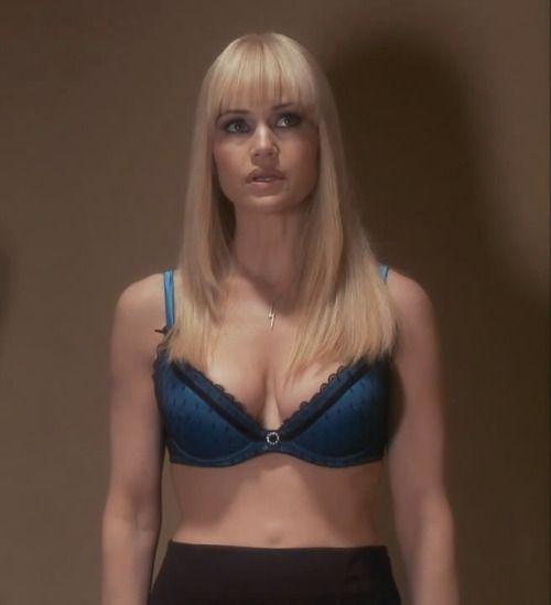 Carla Gugino in Elektra Luxx (2010)