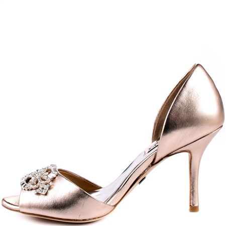 Salsa - Rose Gold - 209.99
