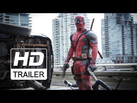 Hint Movie #75 *Deadpool - Fevereiro teve estreia de Deadpool, nosso querido anti-herói da Marvel. Com certeza um dos filmes mais esperados do ano, e trago hoje para vocês um pouco da minha opinião sobre ele. Confiram ...