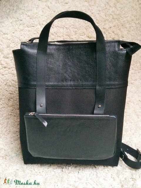 Beneta minimal bag (hegymegigabi) - Meska.hu