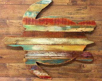 Paletas de playa pintura plataforma del arte mano palmera