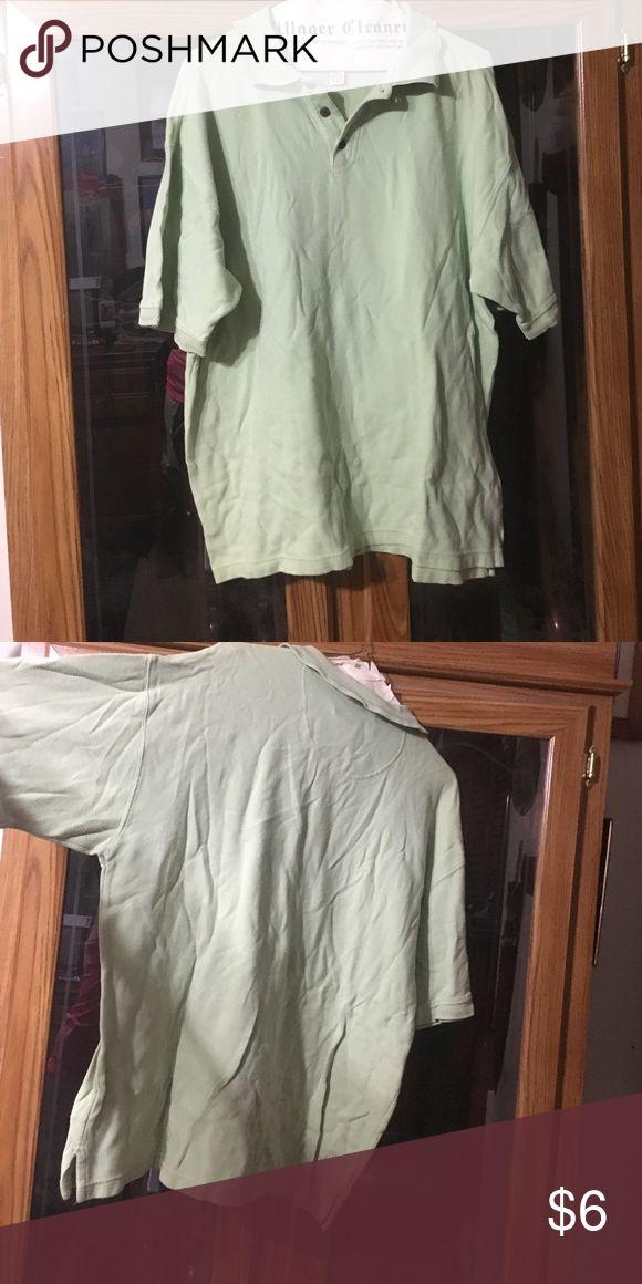 Men's collared shirt Men's collared shirt. In great condition. Caribbean Joe Shirts Dress Shirts