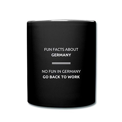 fun facts about germany tasse