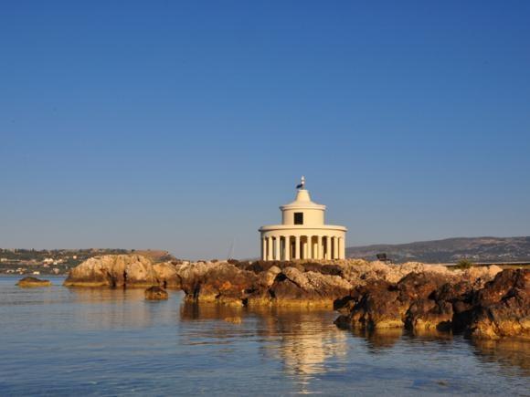 The Lighthouse Argostoli