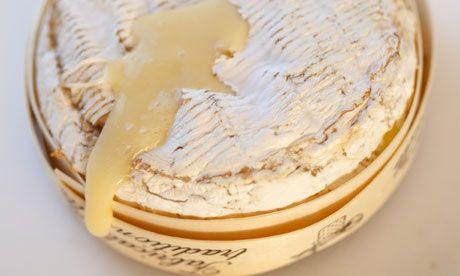 This camembert recipe did the job
