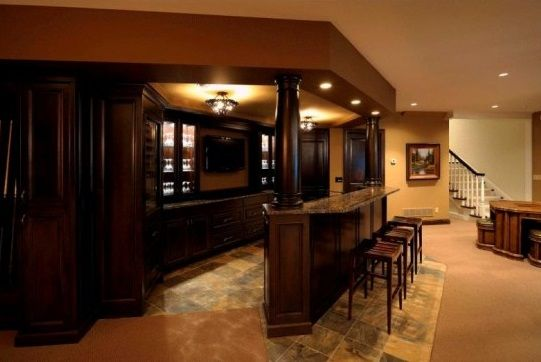 13 Best Home Bar Ideas Images On Pinterest