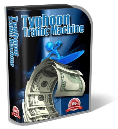 Typhoon Traffic Machine: Typhoon Traffic, Traffic Machine