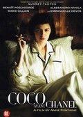 Coco avant Chanel  DVD-video  Het leven van het Franse mode-icoon Coco Chanel vanaf haar armoedige jeugd in een weeshuis op het Franse platteland en hoe zij opklom als zangeres en kleermaakster totdat ze in de hoogste kringen verbleef in het chique Parijs