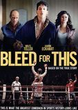 Bleed for This [DVD] [English] [2016]