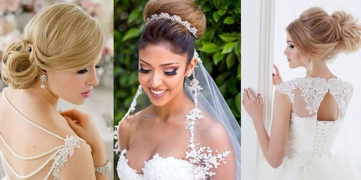 hair styles for bride 6800 best gorgeous hairstyles images on 7833 | 5a8d7833ed8a63c79d3258544367b443 selection gorgeous hairstyles