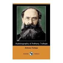 ANTHONY TROPOLLE - autobiografia