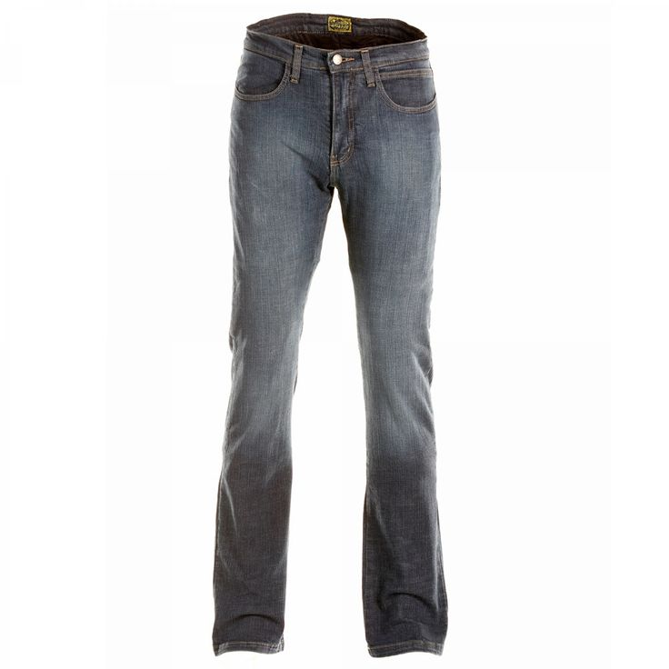 Draggin' Jeans Next Gen Jeans - £199.99 - Seamless Kevlar protection at The Biker Store.
