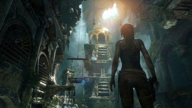 La bonne nouvelle du jour pour les joueurs Playstation 4 ! Crystal Dynamics et Square Enix viennent tout juste d'annoncer que la version Playstation 4 de Rise of the Tomb Raider sortira le 11 Octobre prochain chez nous ! En plus les joueurs auront le droit à une version 20ème anniversaire qui comprendra le jeu avec tous les DLC, de nouveaux costumes et des cartes d'exploration.