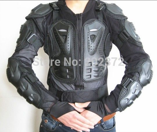 (53.27$)  Watch more here - http://aio7l.worlditems.win/all/product.php?id=1982135575 - 02 MOTO motocross protector Body Armor motorcycle ,,motorbike clothing Safety Jackets black