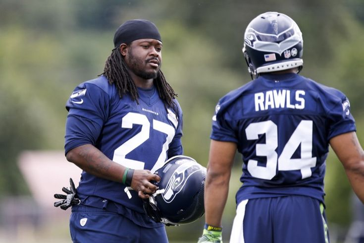 Things Did Not Go Well for Eddie Lacy in Seattle -- Things did not go according to plan for running back Eddie Lacy in Seattle this year. That's an understatement. So now what becomes of Lacy?