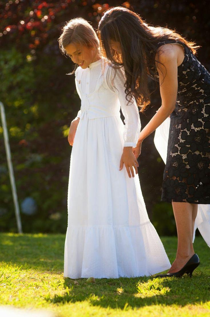 No sin Valentina: Su día...el más bonito!!!