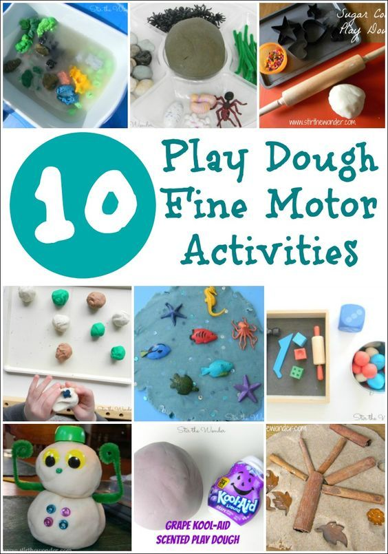407 Best Writing Center And Playdough Images On Pinterest