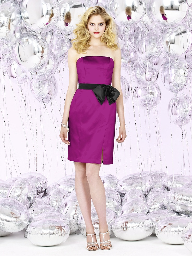 7 mejores imágenes de Bridesmaid dresss en Pinterest | Damas de ...