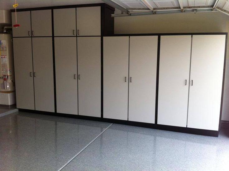 Garage Cabinet Solutions AZ