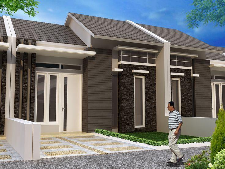 Gambaran Tentang Desain Rumah Minimalis Type 21 Beserta ...